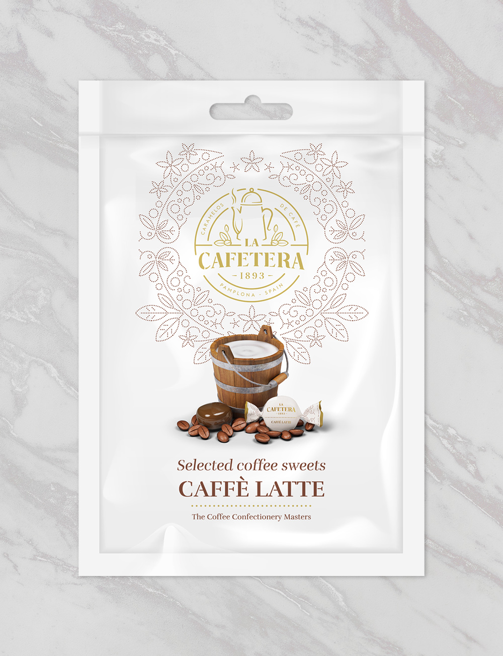 La Cafetera Packaging